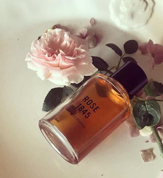 Pin on ROSE 1845 Haircare & Perfumes