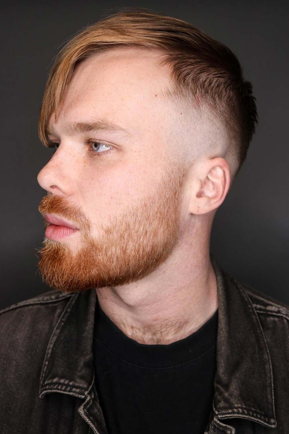 47+ Mens haircuts that cover forehead trends