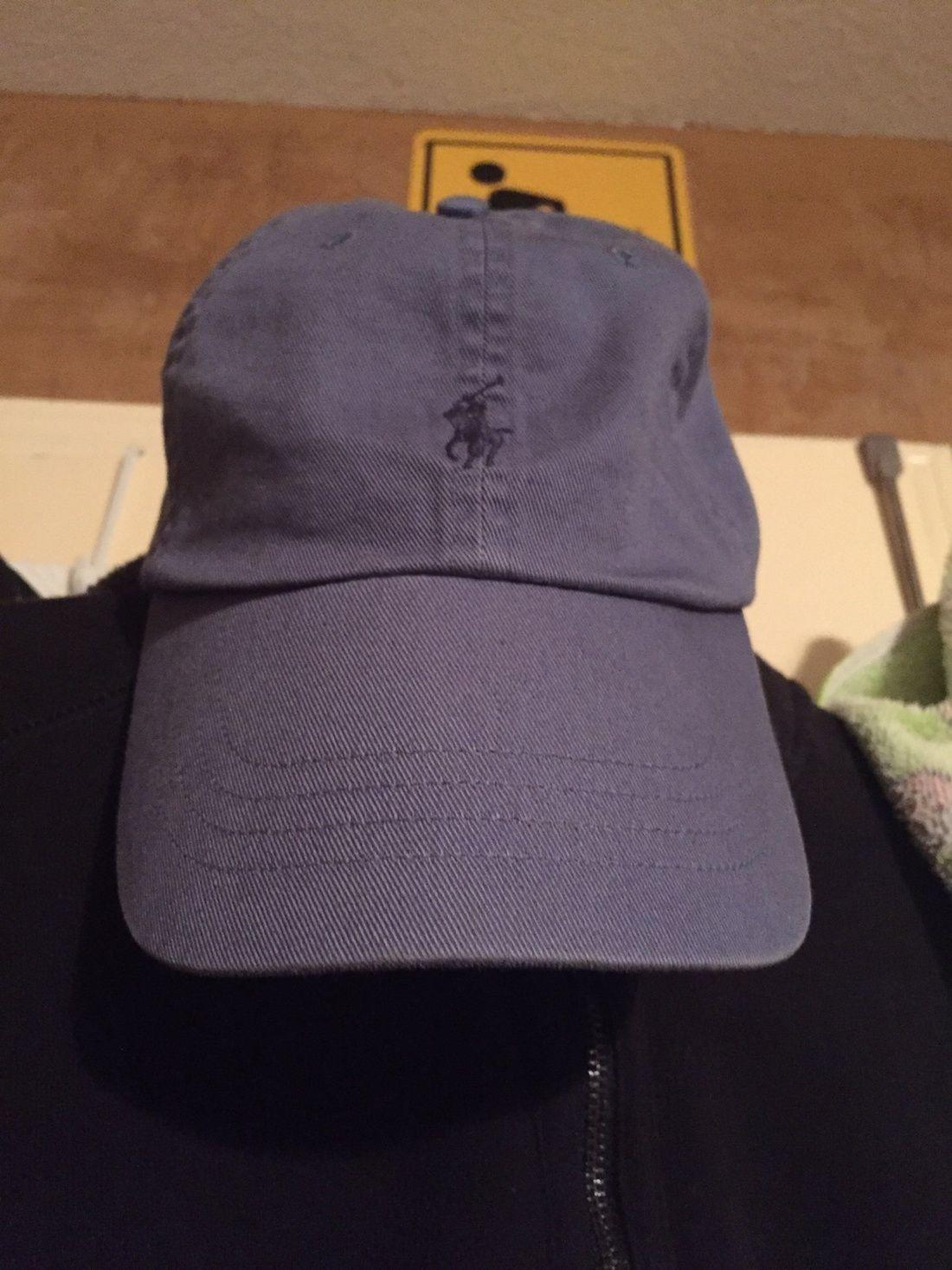 40295549a3b Polo Ralph Lauren Polo Ralph Lauren Strap Back Hat Size One Size  22 -  Grailed