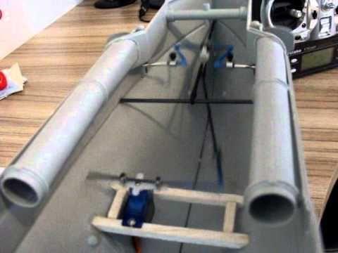 Schenllboot S-100 RC