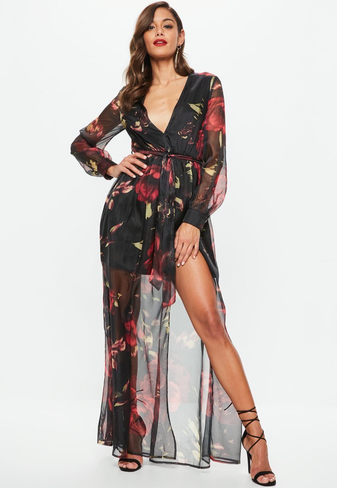UK Womens Elastic Wasit Swing Maxi Ladies Loose Holiday Summer Casual Long Dress