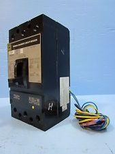 Square D KHP36125 125 Amp Circuit Breaker 600V Type KAL KHP-36125 1212 SqD 125 A. See more pictures details at http://ift.tt/1stPROh