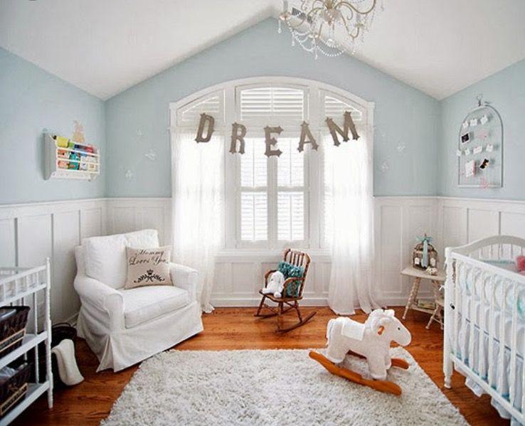 Valspar Sweet Slumber   Color Wheel   Pinterest   Nursery, Bedroom ...