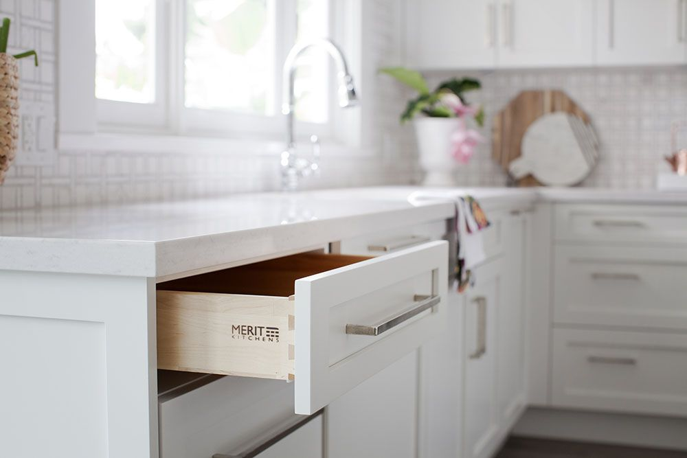 Love It Or List It Vancouver: Christine & Chris. Kitchen cabinets ...