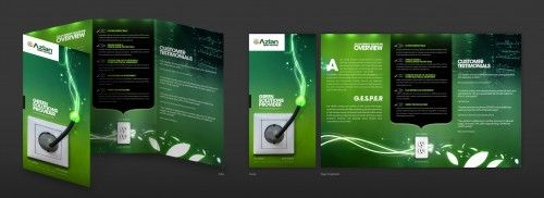 17 Best images about Tri fold Brochures on Pinterest | Tri fold ...