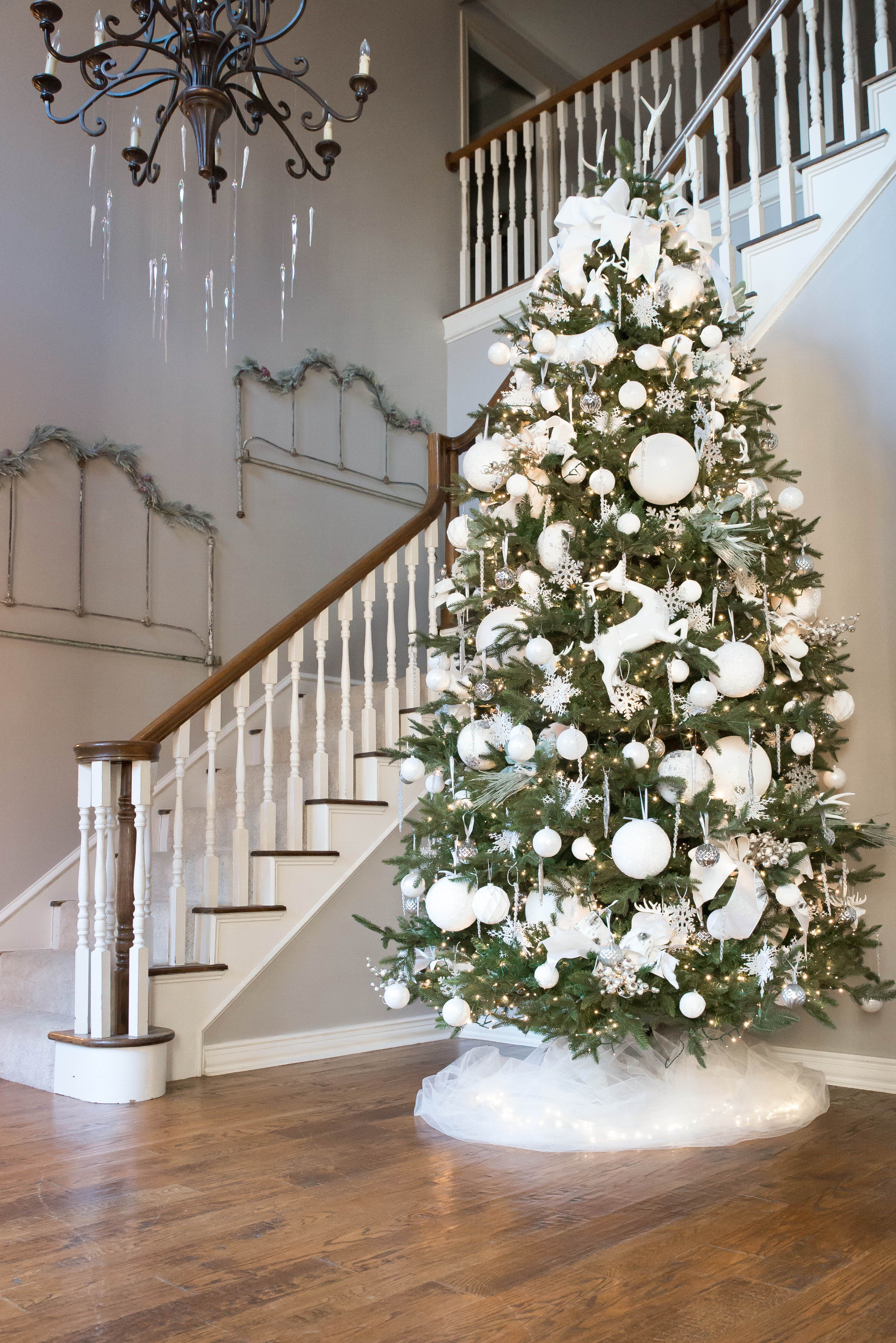 Christmas Decor Home Tour 2019 With Video In 2020 Christmas Decor Inspiration Christmas Home Christmas Tree Inspiration