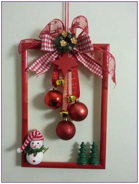 Photo of 60 Idee per ghirlande di Natale con cornice fai-da-te che si adattano perfettamente al tuo budget – Hike n Dip