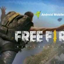 Garena Free Fire Battlegrounds MOD APK for Android 1.36