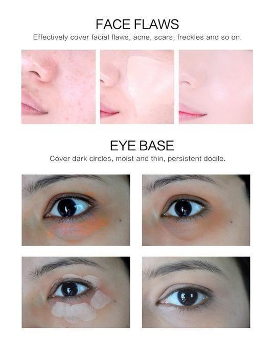 Best Under Eye Concealer For Wrinkles Fine Lines-pugnent ...