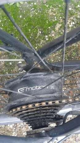 cel mai bun autentic produse noi calde site web pentru reducere Vand sau dezmembrez bicicleta electrica BH E MOTION Neo Street ...