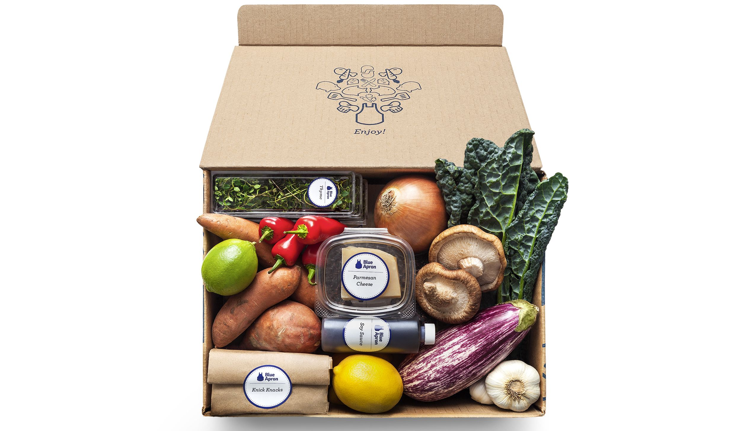 Learn To Cook App Food, Whole food recipes, Blue apron
