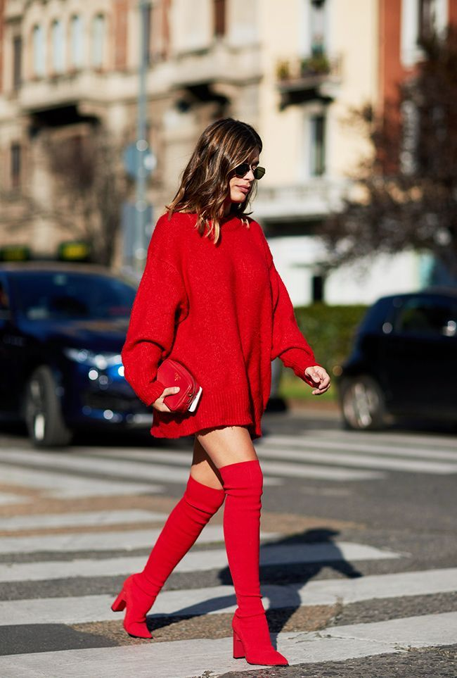 Cowboy Boots Street Style 2018