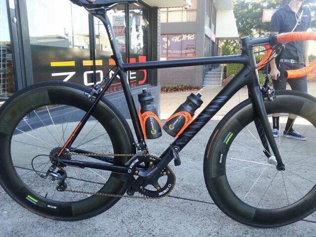 C A N Y O N Elliptical Canyon Bike Bike Bike Swag