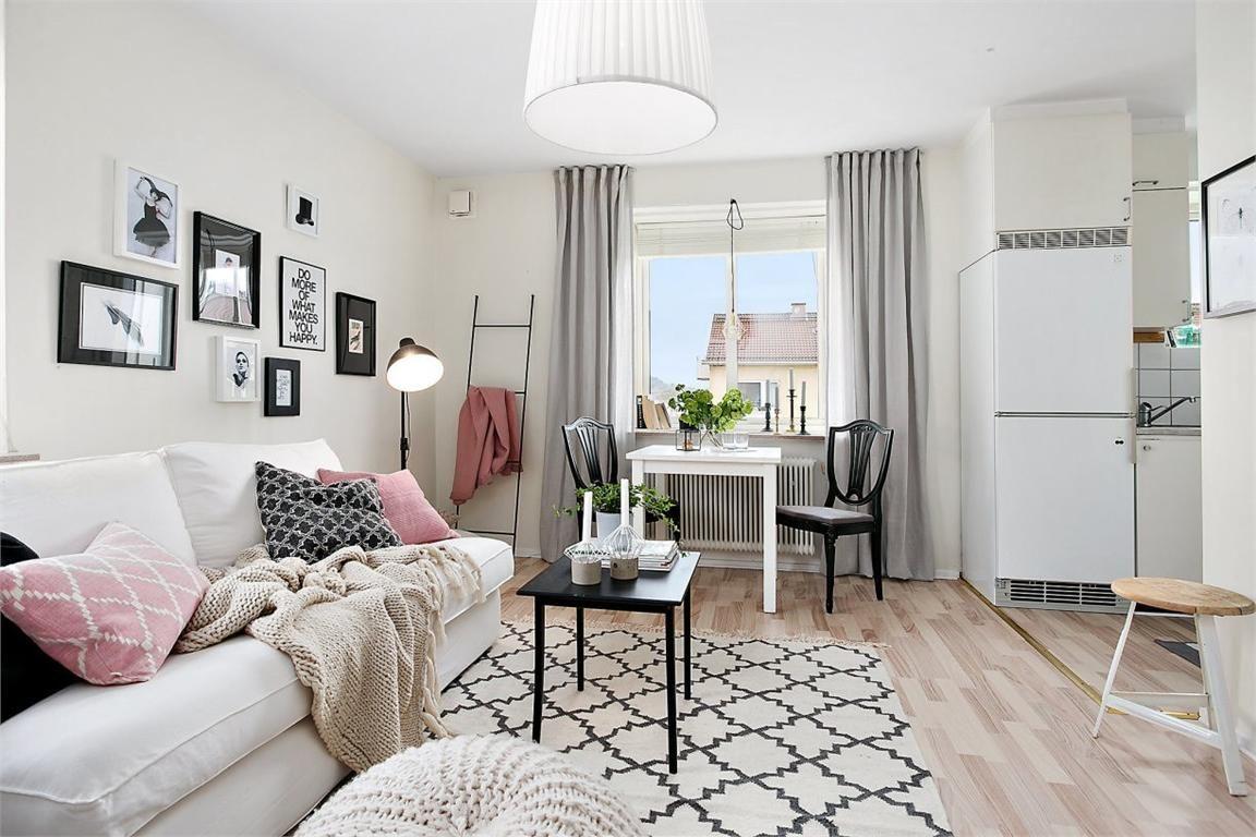 studioapartment studio smallplaces layout interiordesign Studio