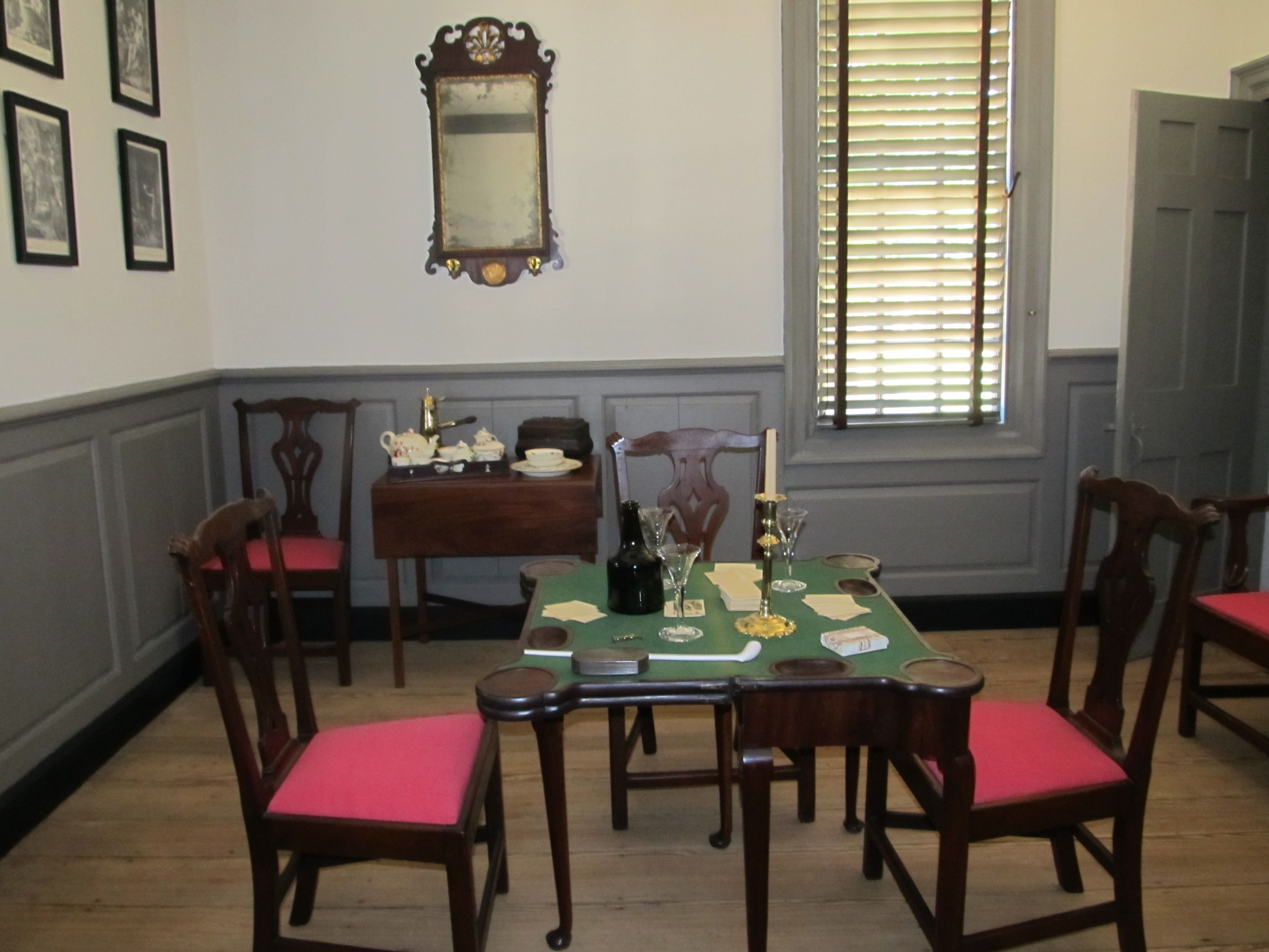 Items In North Bayshore Antiques Store On Ebay Colonial Williamsburg Va Georgian Interiors Colonial Decor