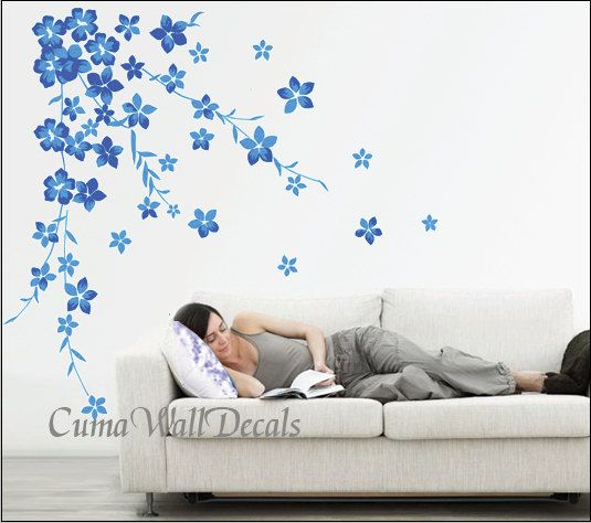 Vinyl Wall Decals Are An Amazing Way To Customize Your Home They - Custom vinyl wall decals cheap   how to remove