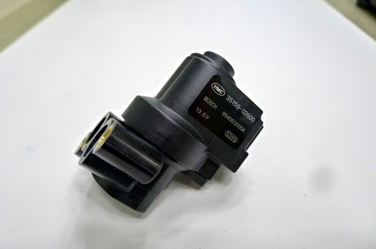 3515002600 Actuator Assy Idle Speed Hyundai Atoz