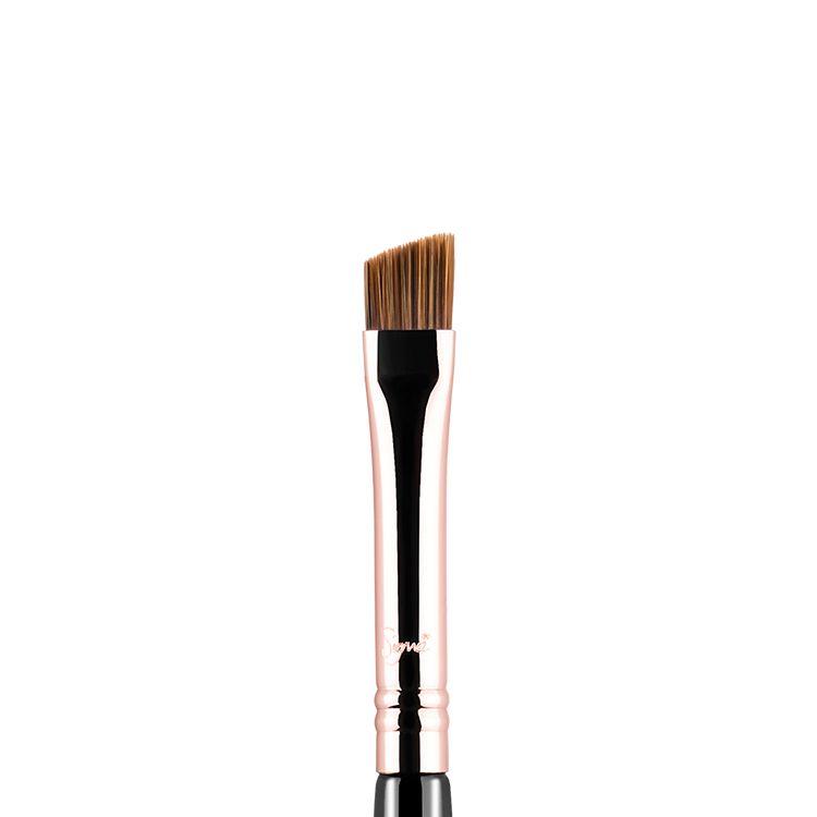 E75 Angled Brow Brush Brow Brush Sigma Beauty Brow Tutorial