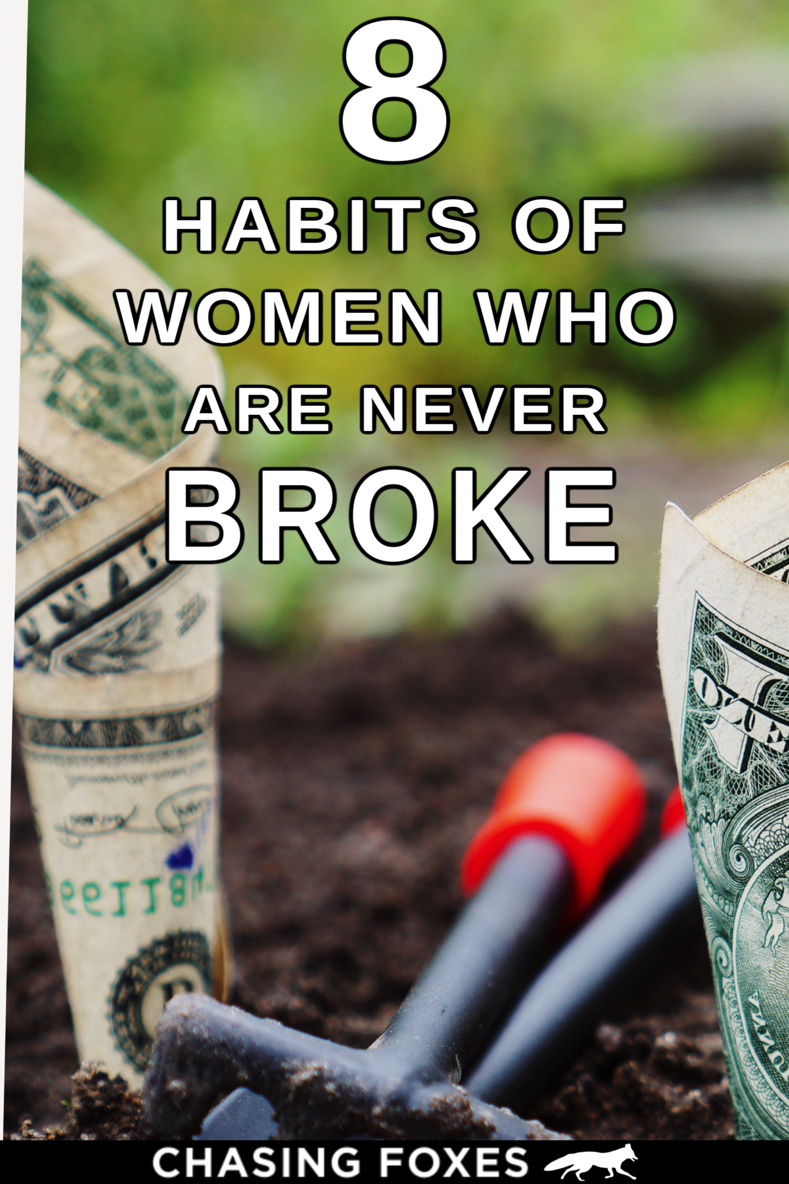 8 Money Management Tips For Women In