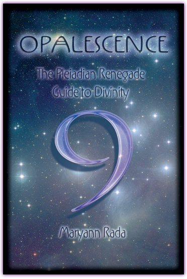 The Pleiadian Renegades have woven a narrative of deep understanding of what it is to be human. They share their insights as a people once out of local understanding of their innate divinity. Eons of soul-integrating immersion in the teachings of Nine — through Nemesis encounters and big bold triumphs of energetic lessons in divine transformation — have brought them, as a people, to the shores of our world. They carry with them the gift of knowledge and human friendship to share with us all.