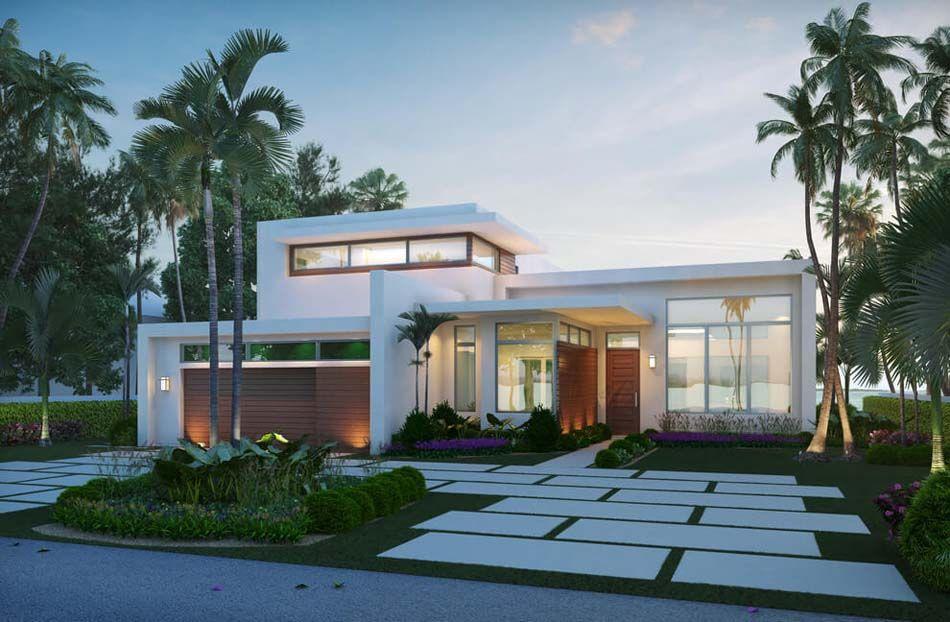 Belle Maison Exotique Pour Des Vacances Inoubliable En Floride