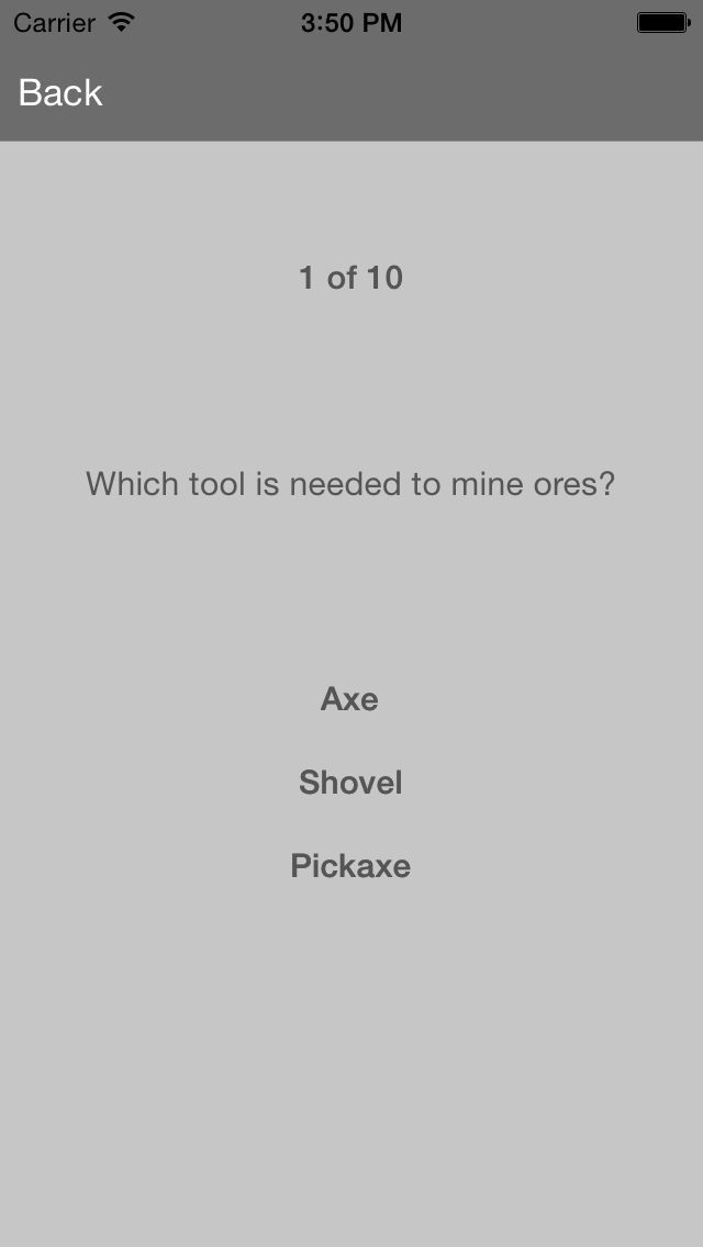 Mobs Guide For Minecraft #Trivia#Reference#Word#ios