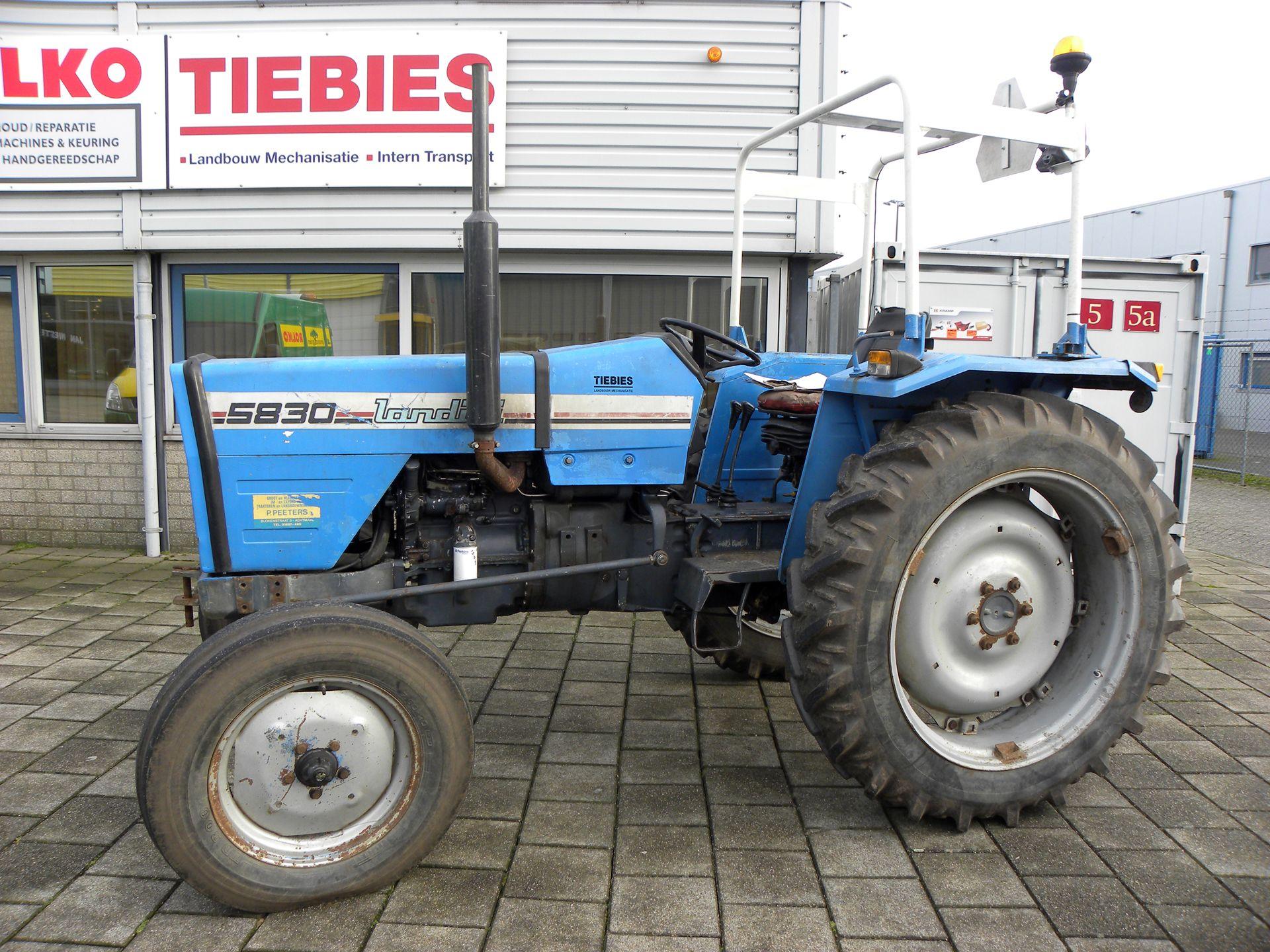 58 best landini images on pinterest tractor tractors and landini 5830 fandeluxe Images