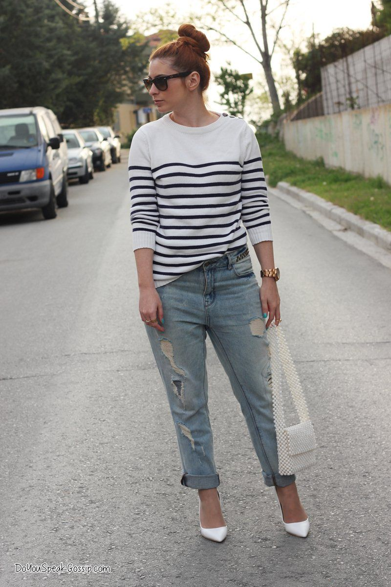 Casual chic , Outfit , DoYouSpeakGossip.com