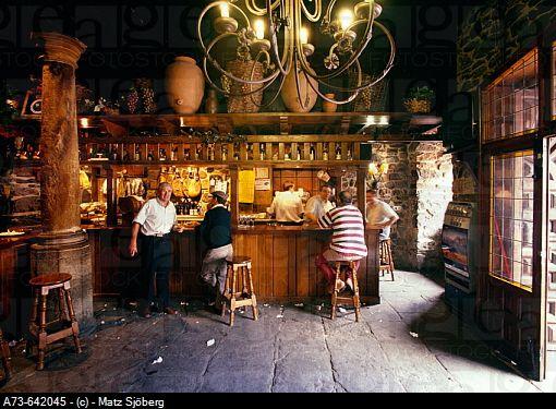 El Bodegón Potes Restaurantes Lugares De España Bodegas