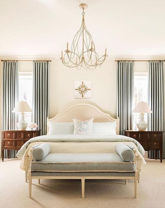 Bedroom Creator Online: Designer Spotlight- Melissa Haynes Design