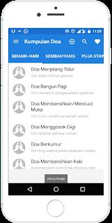 Aplikasi Android Doa Sehari Hari Menurut Hindu Terlengkap Iredcoder Indonesia Aplikasi Android Aplikasi Android
