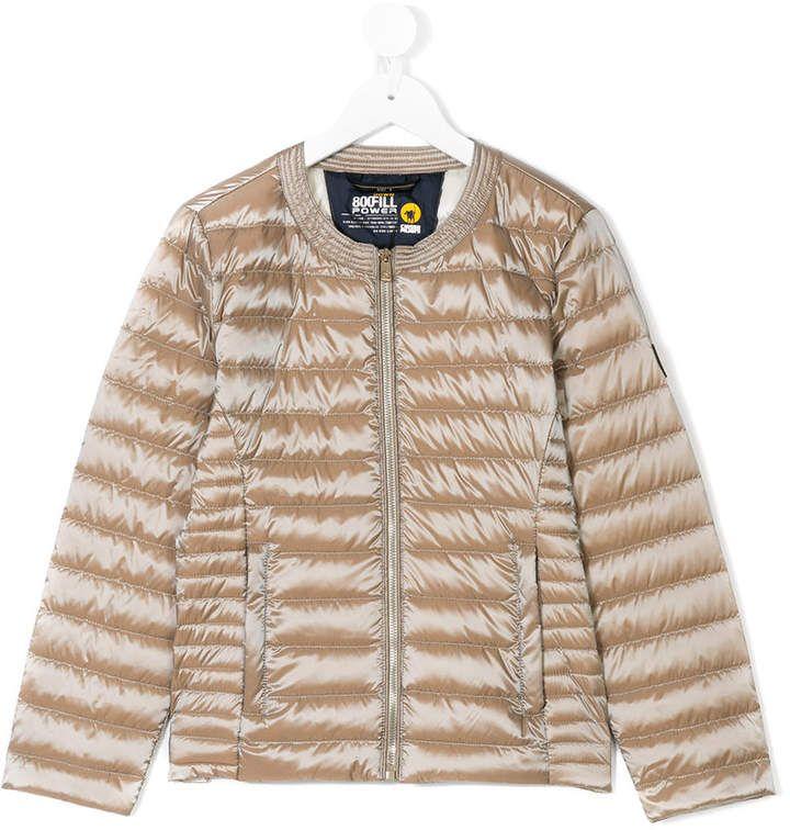 reputable site 1082f 1b0d4 Ciesse Piumini Junior zipped padded jacket | Products ...