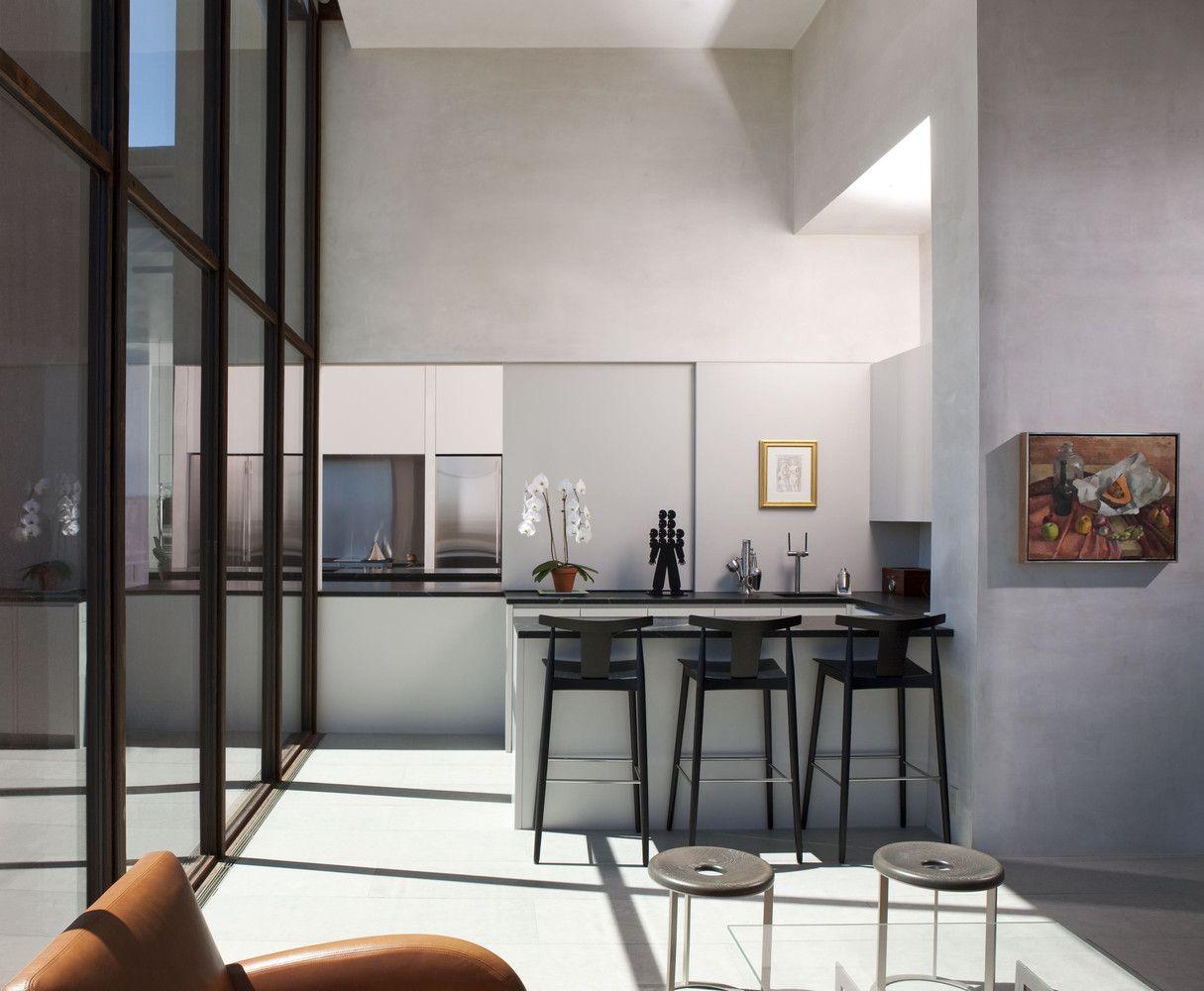 Galería de Casa Valle Escondido / Bucchieri Architects - 10