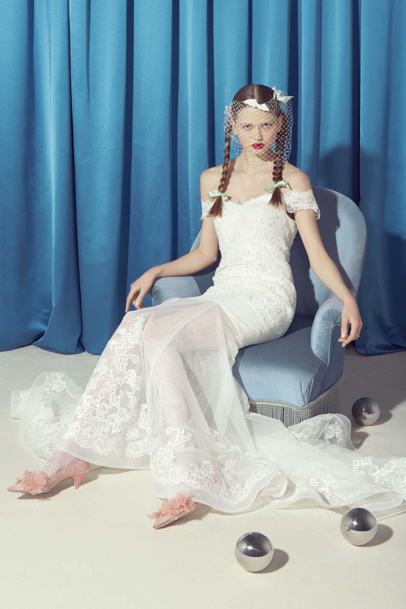 alternative wedding inspiration:ph. Tania et Vincent   wedding ...