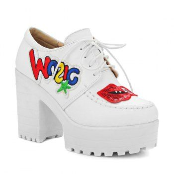 cheap platforms shoes