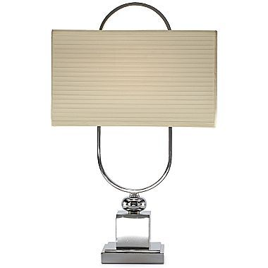 Cindy Crawford Style Metal Table Lamp Jcpenney Metal Table Lamps Lamp Cindy Crawford Style