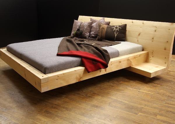 Zirbenholz Schlafzimmer Modern – usblife.info
