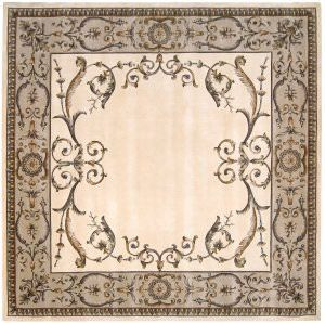 Nourison Versailles Palace Vp 02 Ivory Area Rug Ivory Rug Area Rugs