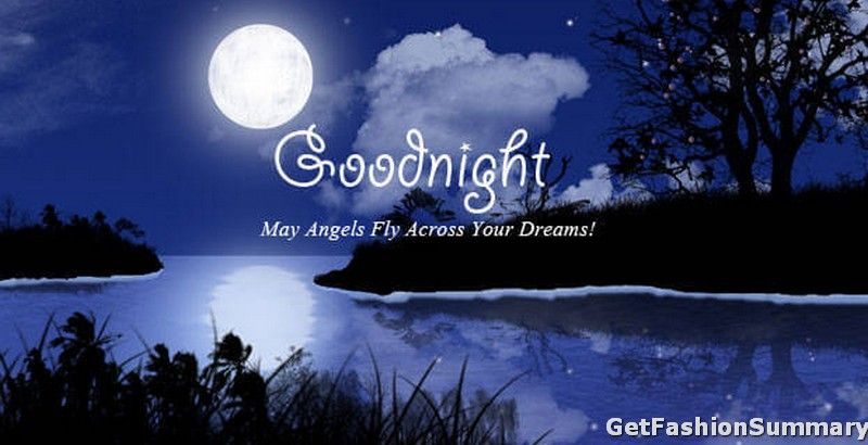 Beautiful Moon at Night goodnight gn quotes Business in 2019
