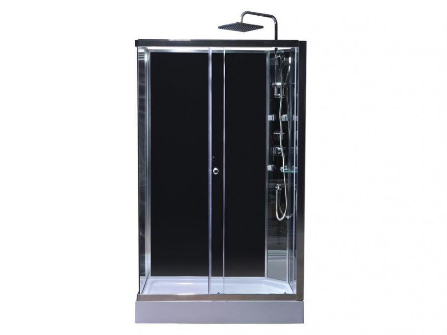 da2373a3b72c4a Cabine de Douche balnéo GOJI Pas cher Vente Unique, promo cabine de douche  pas cher