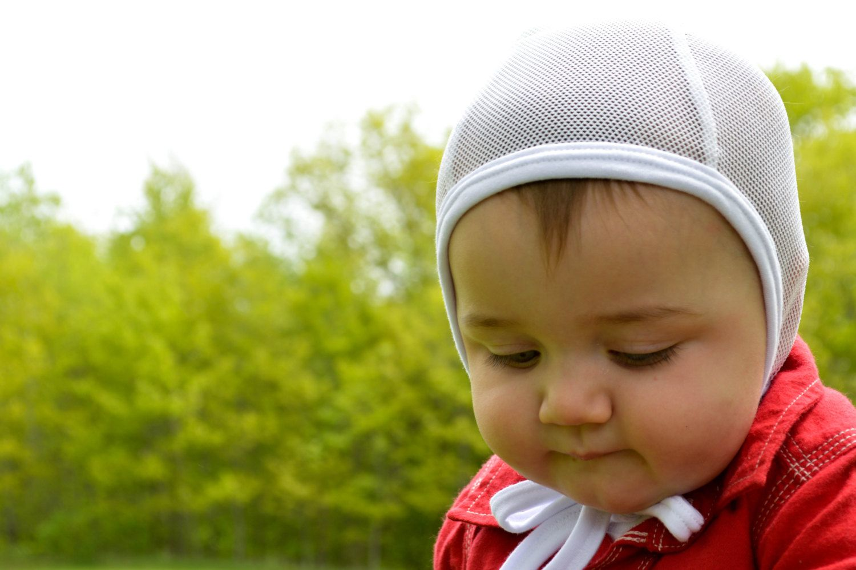 Baby pilot hat 6b57d9b0f30