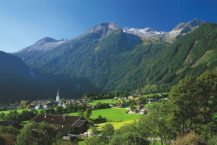 Mellweg Austria The Sound Of Music Film Location A Journey - Austria location
