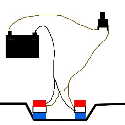 Bilge Pump Wiring Jet Ski Pumps Boat
