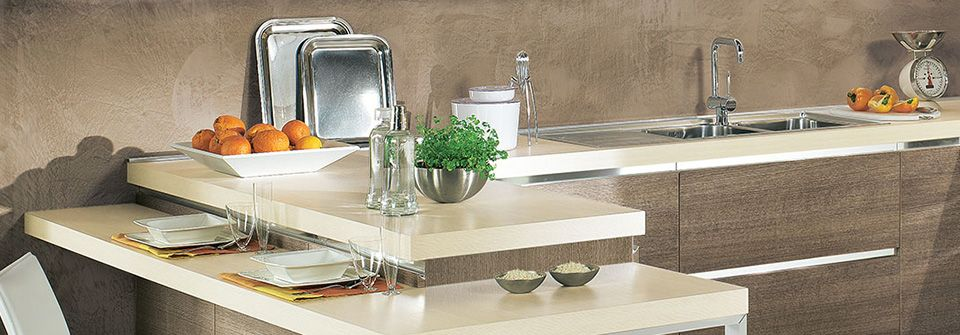 Piani di lavoro cucine Mondo Convenienza   Ideas for the House ...