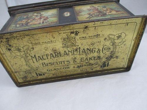 Macfarlane-Lang-Music-Casket-Biscuit-Tin-c1900s