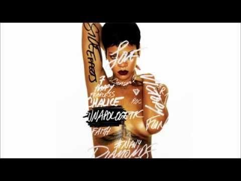 ▶ Rihanna - Half Of Me (Full Audio) - YouTube