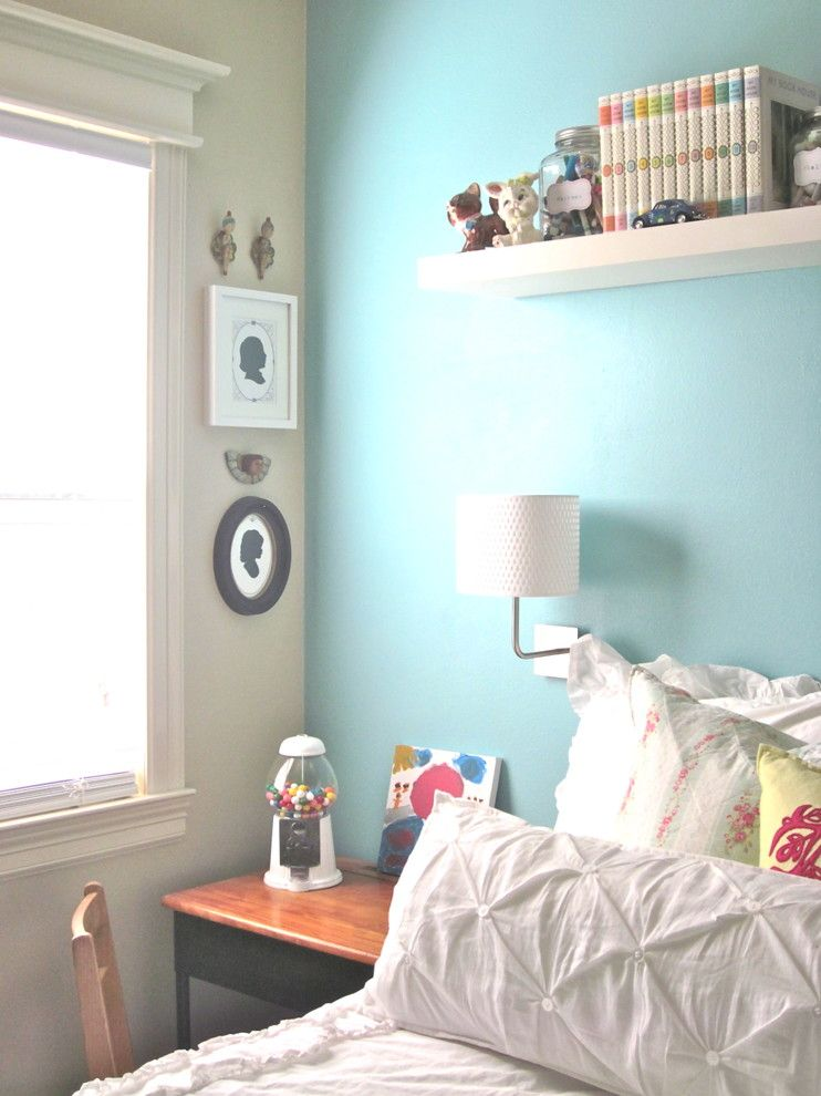 surprising martha stewart metallic paint decorating ideas for kids eclectic design ideas with surprising accent wall - Metallic Kids Room Interior