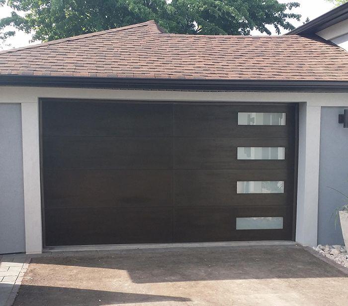 Modern Garage Doors Archives Modern Doors House exterior