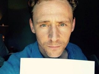 Tom Hiddleston Stands Up For Emma Watson And The #HeForShe Campaign - Just a reminder that Emma received threats from people after her UN speech about gender equality. Good for Tom for supporting her!