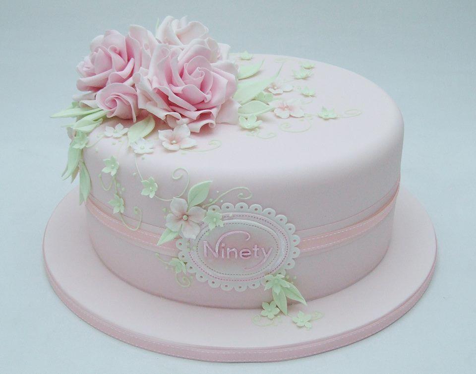 Fotografija Emma Jayne Cake Design. Cake design, 90th